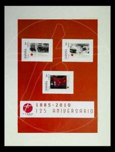 TUZSA 125 aniversario