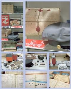 TUZSA Archivo Histórico