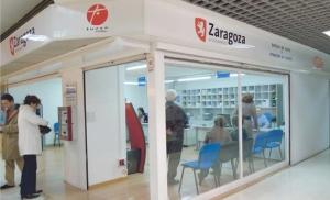 Oficina de Atención al Cliente TUZSA