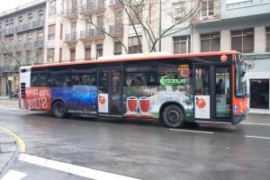 campaña publicitaria 2009