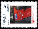 Autobús TUZSA