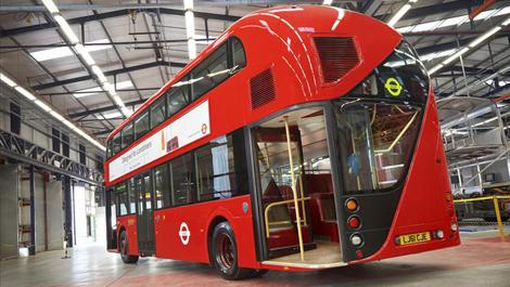 Autobuses de dos pisos ecol gicos efe tuzsa blog - Autobuses de dos pisos ...