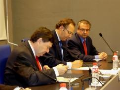 Firma Cátedra TUZSA - Unizar
